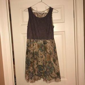 Adorable Floral Dress